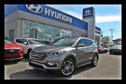 Hyundai Santa Fe Sport 2.0T  2018