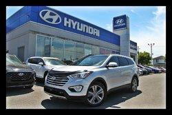 Hyundai Santa Fe XL LIMITED 7 PASSAGERS  2015