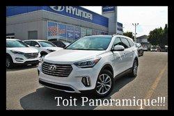 Hyundai Santa Fe XL CUIR, TOIT ET NAVI  2018