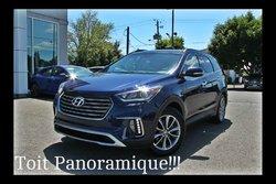 2018 Hyundai Santa Fe XL MAGS, TOIT PANO, CUIR, GPS