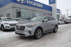 Hyundai Santa Fe XL Ultimate 6 passagers  2018