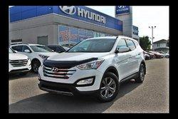 Hyundai Santa Fe Premium, 2.0L TURBO  2013