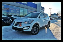 Hyundai Santa Fe PREMIUM AWD  2013