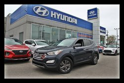 Hyundai Santa Fe Premium  2013