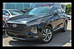 Hyundai Santa Fe Preferred AWD  2019