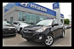 Hyundai Tucson MAGS ET A/C  2011