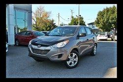 Hyundai Tucson A/C ET CRUISE  2013