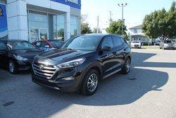 Hyundai Tucson 2.0L GL  2017