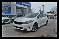 Kia Forte EX Luxe, CUIR , TOIT ET MAGS  2017