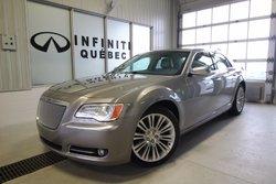 Chrysler 300 300C Luxury Series  2014