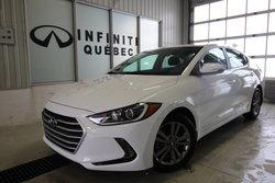 Hyundai Elantra GL (AUTOMATIQUE)  2017