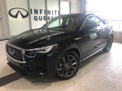 2019 Infiniti QX50 Sensoriel