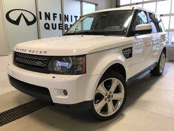 Land Rover Range Rover Sport Premium  2012