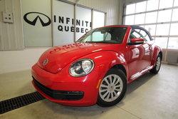 Volkswagen Beetle Convertible Trendline  2015