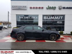 2017 Chrysler 300 300S!LEATHER!PAM ROOF!LOCAL TRADE!