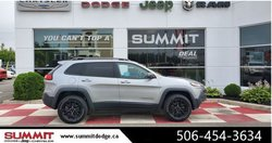 2016 Jeep Cherokee TRAILHAWK!LEATHER!ROOF!