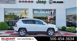 2015 Jeep Compass HIGH ALTITUDE!