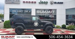 2014 Jeep WRANGLER UNLIMI SAHARA!4DR!HEATED SEATS!