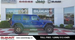 2019 Jeep WRANGLER UNLIMI RUBICON!LOADED! WITH LIFT KIT!