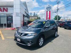 2016 Nissan Rogue SV Tech