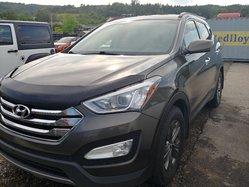 Hyundai Santa Fe Premium 2.0 L.TURBO  2013