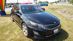 2014 Kia Optima Hybrid EX HYBRID