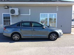 2016 Volkswagen Jetta Sedan Comfortline