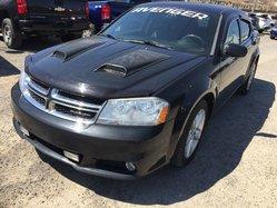 Dodge Avenger SXT  2011