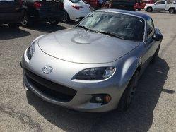 Mazda MX-5 Miata GS  2015