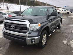 2015 Toyota Tundra SR5 Cabine double