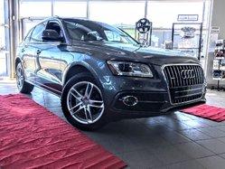 Audi Q5 2.0L Premium***S-LINE***  2013