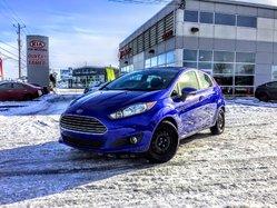 Ford Fiesta SE TOUTE EQUIPE,Climatiseur,Jantes en alliage***  2014