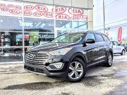 2014 Hyundai Santa Fe GLS V6 XL AWD **Sièges chauffants,Bluetooth  *****