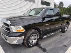2012 Dodge RAM SLT ST
