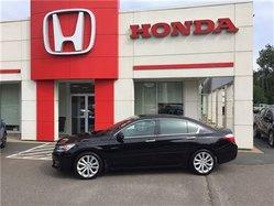 2014 Honda Accord Sedan Touring ONLY $152/BIWEEKLY WITH 0 DOWN O.A.C!