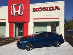 2015 Honda Civic Sedan Si, ONLY $175/BIWEEKLY, 0 DOWN, O.A.C.