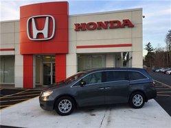2013 Honda Odyssey EX - only $168/biweekly, 0 down, o.a.c!