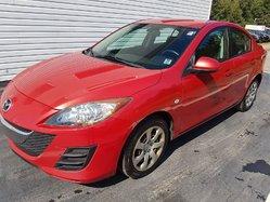 2010 Mazda Mazda