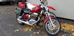 2006 Suzuki LS650