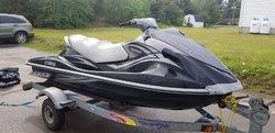 2008 Yamaha Waverunner
