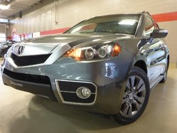 Acura RDX Base AWD du luxe à petit prix!  2011