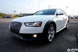 Audi A4 allroad Progressiv  2015