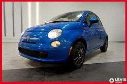 Fiat 500 POP [4-46]  2015