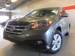 Honda CR-V EX AWD Prenez de la hauteur!  2014