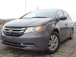 Honda Odyssey SE Voyez grand avec 8 passagers!  2014