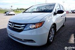 Honda Odyssey SE  2014