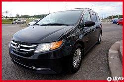 Honda Odyssey LX [4-55]  2015