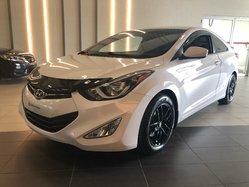 Hyundai Elantra Coupe GL  2014