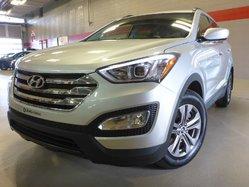 Hyundai Santa Fe Sport PREMIUM Toujours sous garantie!  2014