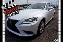 Lexus IS 250 Profitez avec classe!  2014